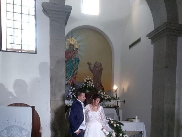 Il matrimonio di Maurizio e Francesca a Terme Vigliatore, Messina 3