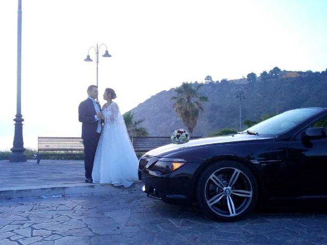 Il matrimonio di Maurizio e Francesca a Terme Vigliatore, Messina 1