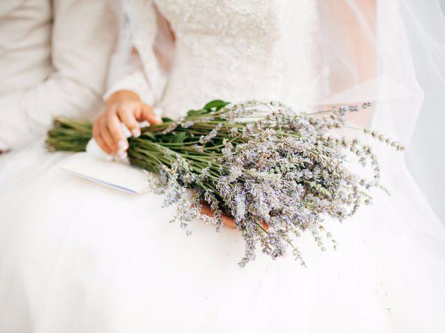 Il matrimonio di Andrea e Maria Cristina a Golasecca, Varese 4