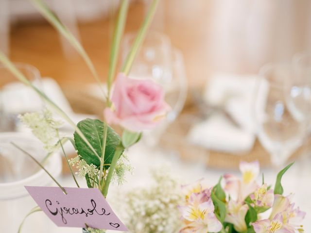 Il matrimonio di Andrea e Maria Cristina a Golasecca, Varese 9