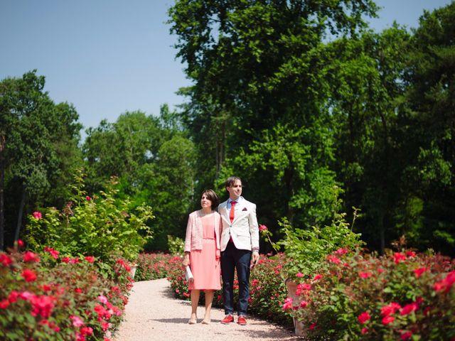 Il matrimonio di Andrea e Maria Cristina a Golasecca, Varese 21