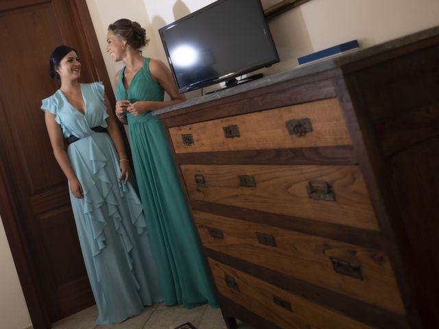 Il matrimonio di Francesco e Sara a Alghero, Sassari 9