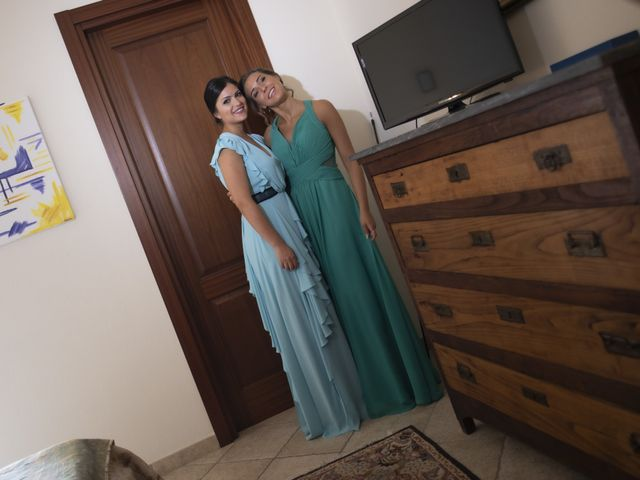 Il matrimonio di Francesco e Sara a Alghero, Sassari 10