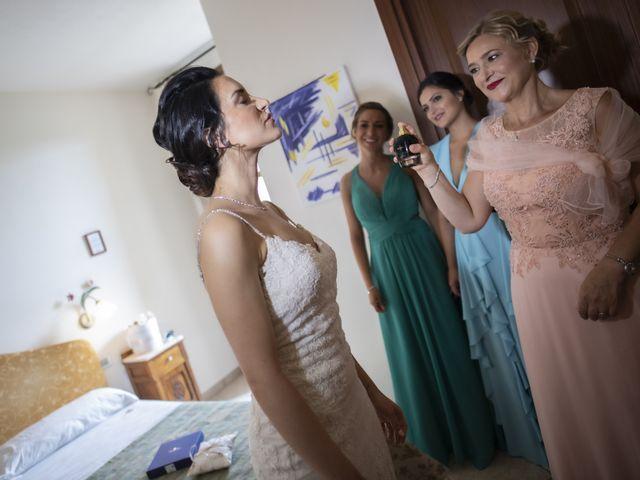 Il matrimonio di Francesco e Sara a Alghero, Sassari 18