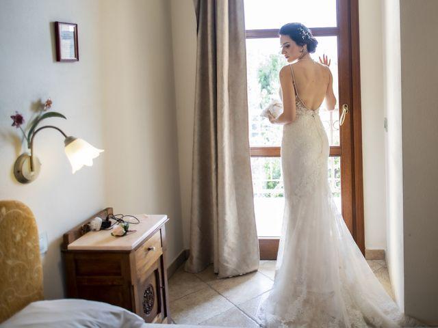 Il matrimonio di Francesco e Sara a Alghero, Sassari 1