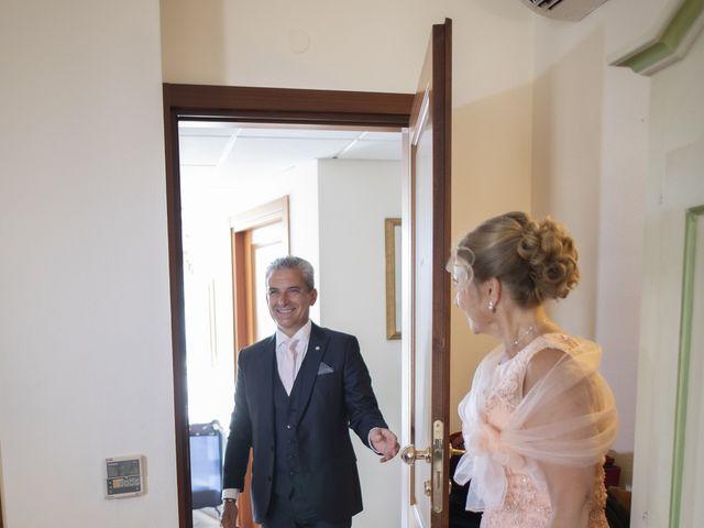 Il matrimonio di Francesco e Sara a Alghero, Sassari 19