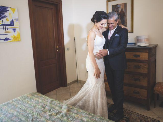 Il matrimonio di Francesco e Sara a Alghero, Sassari 20