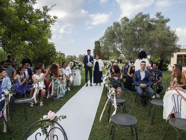 Il matrimonio di Francesco e Sara a Alghero, Sassari 22