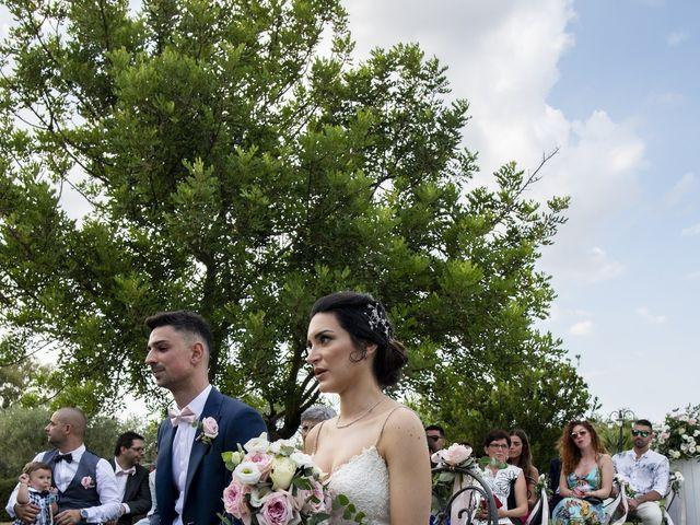 Il matrimonio di Francesco e Sara a Alghero, Sassari 24