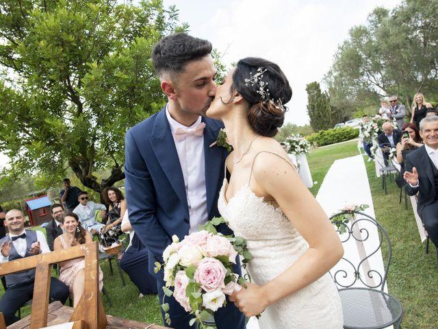 Il matrimonio di Francesco e Sara a Alghero, Sassari 34