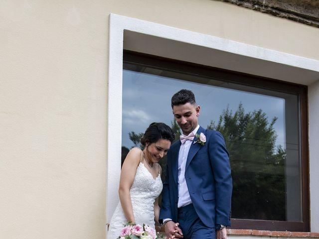 Il matrimonio di Francesco e Sara a Alghero, Sassari 39