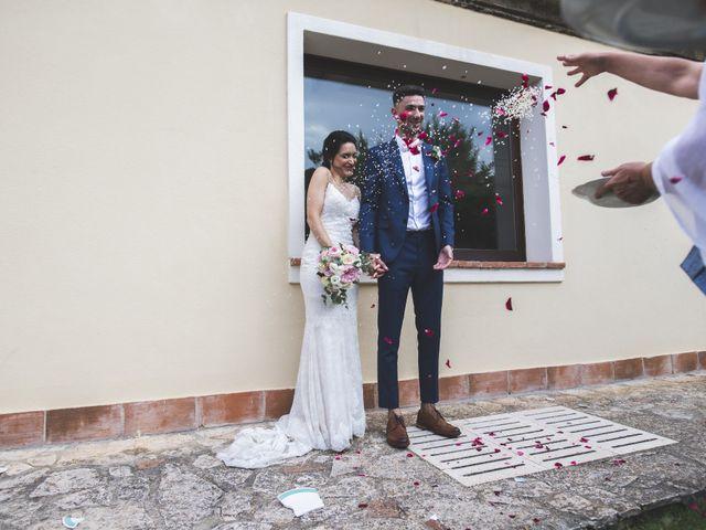 Il matrimonio di Francesco e Sara a Alghero, Sassari 40