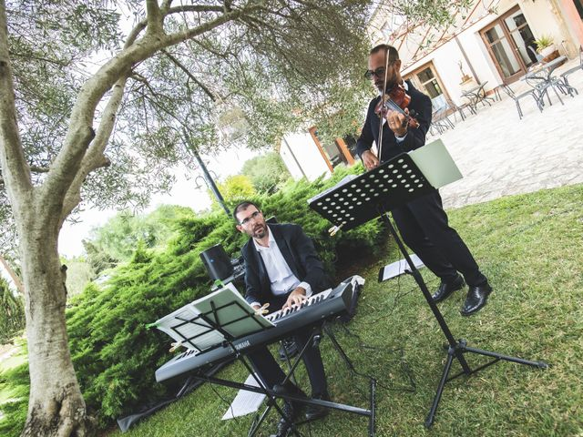 Il matrimonio di Francesco e Sara a Alghero, Sassari 41