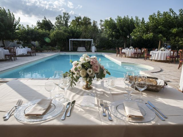 Il matrimonio di Francesco e Sara a Alghero, Sassari 44