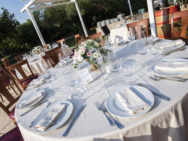 Il matrimonio di Francesco e Sara a Alghero, Sassari 45