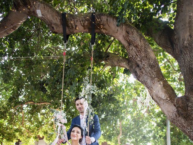 Il matrimonio di Francesco e Sara a Alghero, Sassari 47