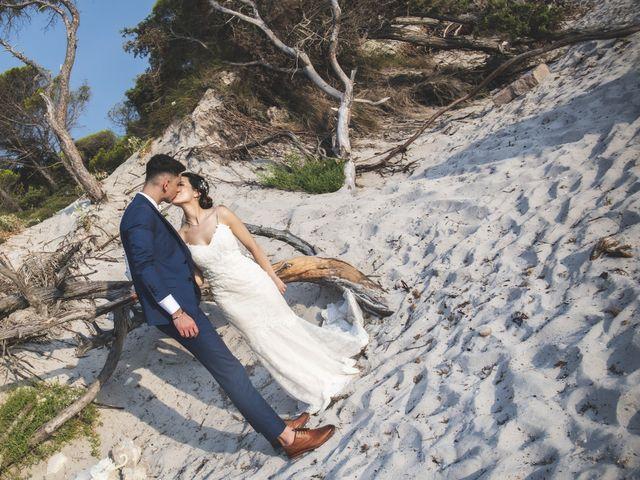 Il matrimonio di Francesco e Sara a Alghero, Sassari 50