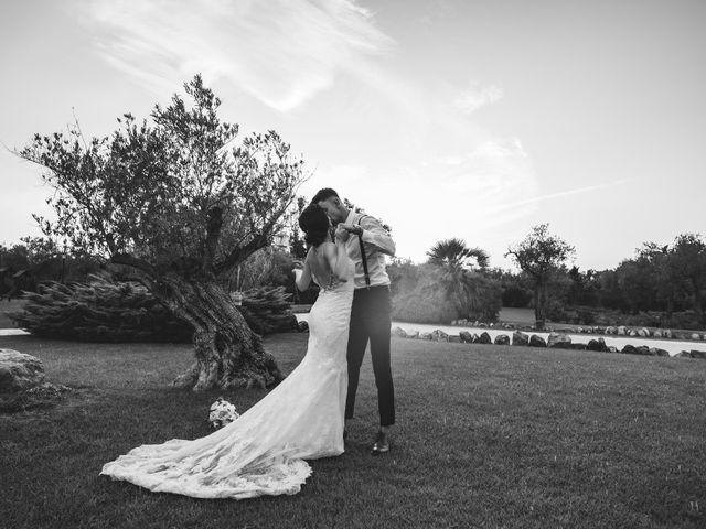 Il matrimonio di Francesco e Sara a Alghero, Sassari 59