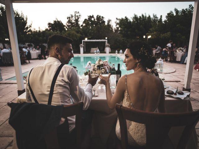 Il matrimonio di Francesco e Sara a Alghero, Sassari 61