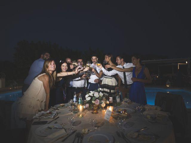 Il matrimonio di Francesco e Sara a Alghero, Sassari 62