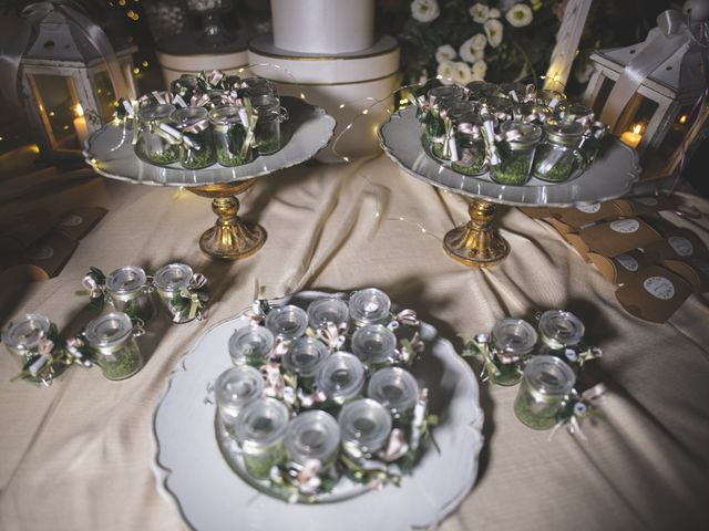 Il matrimonio di Francesco e Sara a Alghero, Sassari 65