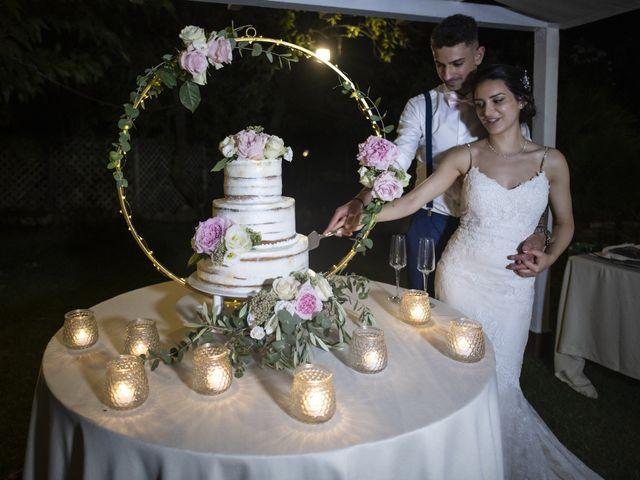 Il matrimonio di Francesco e Sara a Alghero, Sassari 69