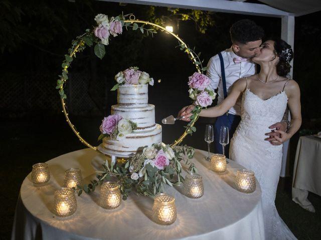Il matrimonio di Francesco e Sara a Alghero, Sassari 70