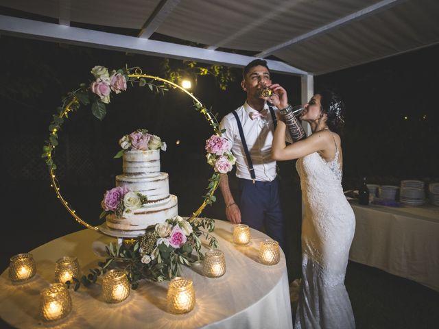 Il matrimonio di Francesco e Sara a Alghero, Sassari 72