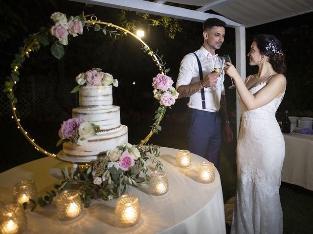 Il matrimonio di Francesco e Sara a Alghero, Sassari 73