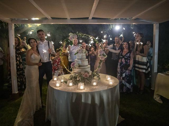 Il matrimonio di Francesco e Sara a Alghero, Sassari 74