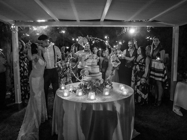 Il matrimonio di Francesco e Sara a Alghero, Sassari 75