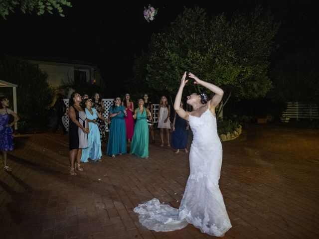 Il matrimonio di Francesco e Sara a Alghero, Sassari 76