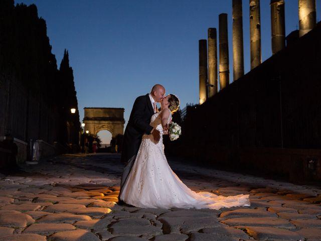 Le nozze di Katia e Filippo