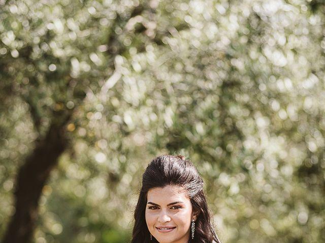 Il matrimonio di Michael e Morgana a Fossombrone, Pesaro - Urbino 18