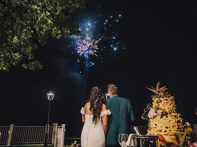Il matrimonio di Michael e Morgana a Fossombrone, Pesaro - Urbino 34