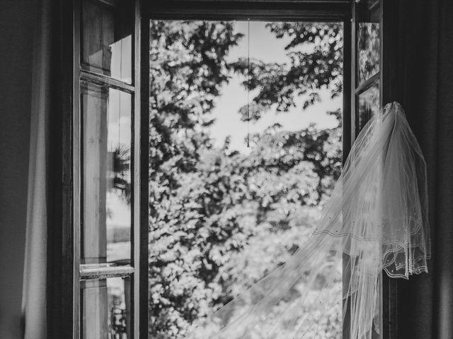 Il matrimonio di Valentin e Violette a Castiglione del Lago, Perugia 6