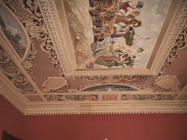 Il matrimonio di Valentin e Violette a Castiglione del Lago, Perugia 15