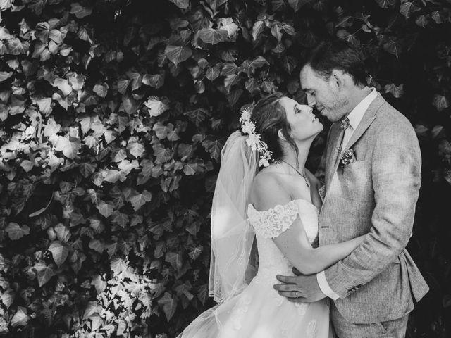 Il matrimonio di Valentin e Violette a Castiglione del Lago, Perugia 23