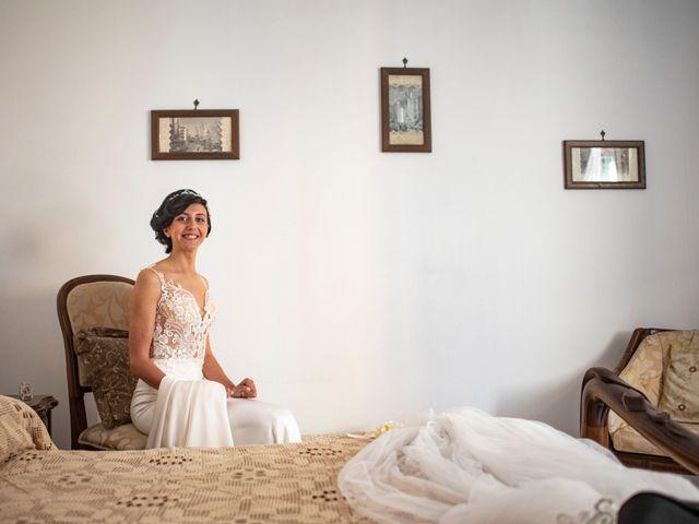 Il matrimonio di Nicola e Anna a Procida, Napoli 3