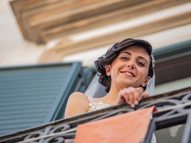 Il matrimonio di Nicola e Anna a Procida, Napoli 15