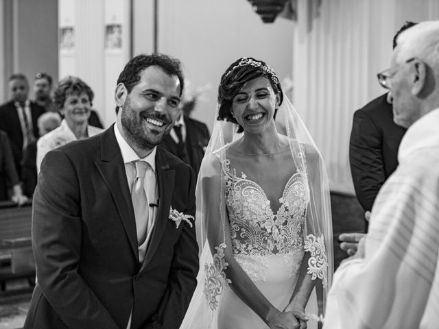 Il matrimonio di Nicola e Anna a Procida, Napoli 20