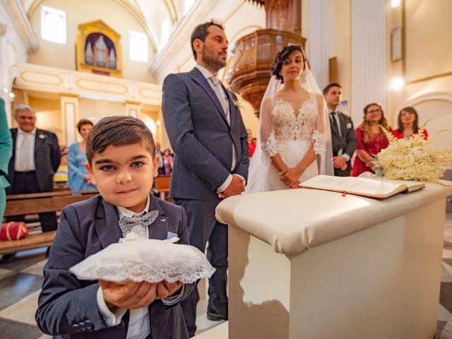 Il matrimonio di Nicola e Anna a Procida, Napoli 22