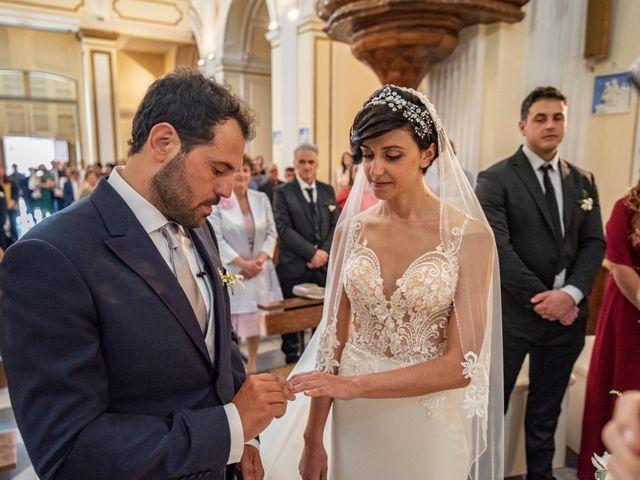 Il matrimonio di Nicola e Anna a Procida, Napoli 23