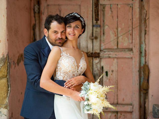 Il matrimonio di Nicola e Anna a Procida, Napoli 31
