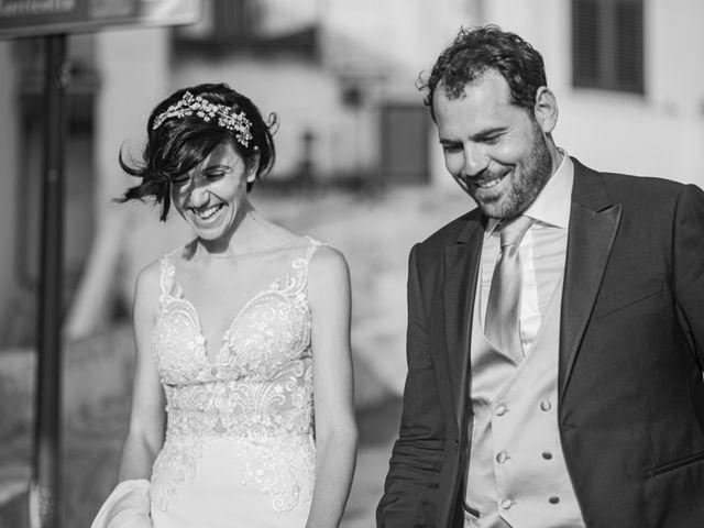 Il matrimonio di Nicola e Anna a Procida, Napoli 40