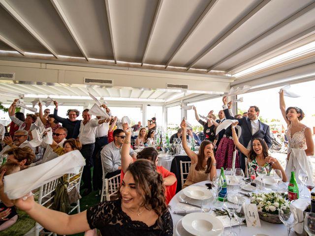Il matrimonio di Nicola e Anna a Procida, Napoli 42