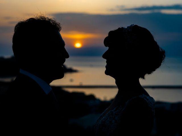 Il matrimonio di Nicola e Anna a Procida, Napoli 45