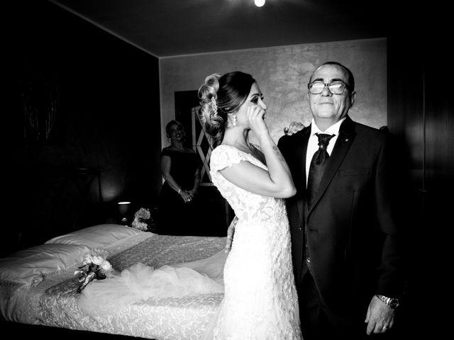 Il matrimonio di Adriano e Raffaella a Asti, Asti 13
