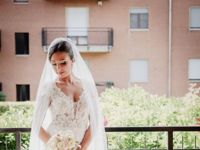 Il matrimonio di Adriano e Raffaella a Asti, Asti 15