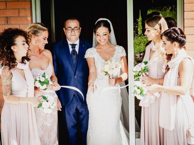 Il matrimonio di Adriano e Raffaella a Asti, Asti 17